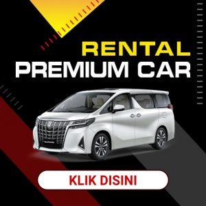 premium rent car